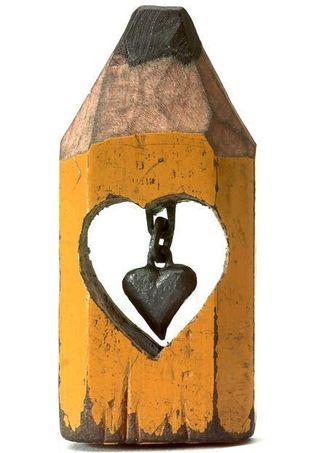 Pic6 heart inside pencil